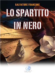 Lo spartito in nero