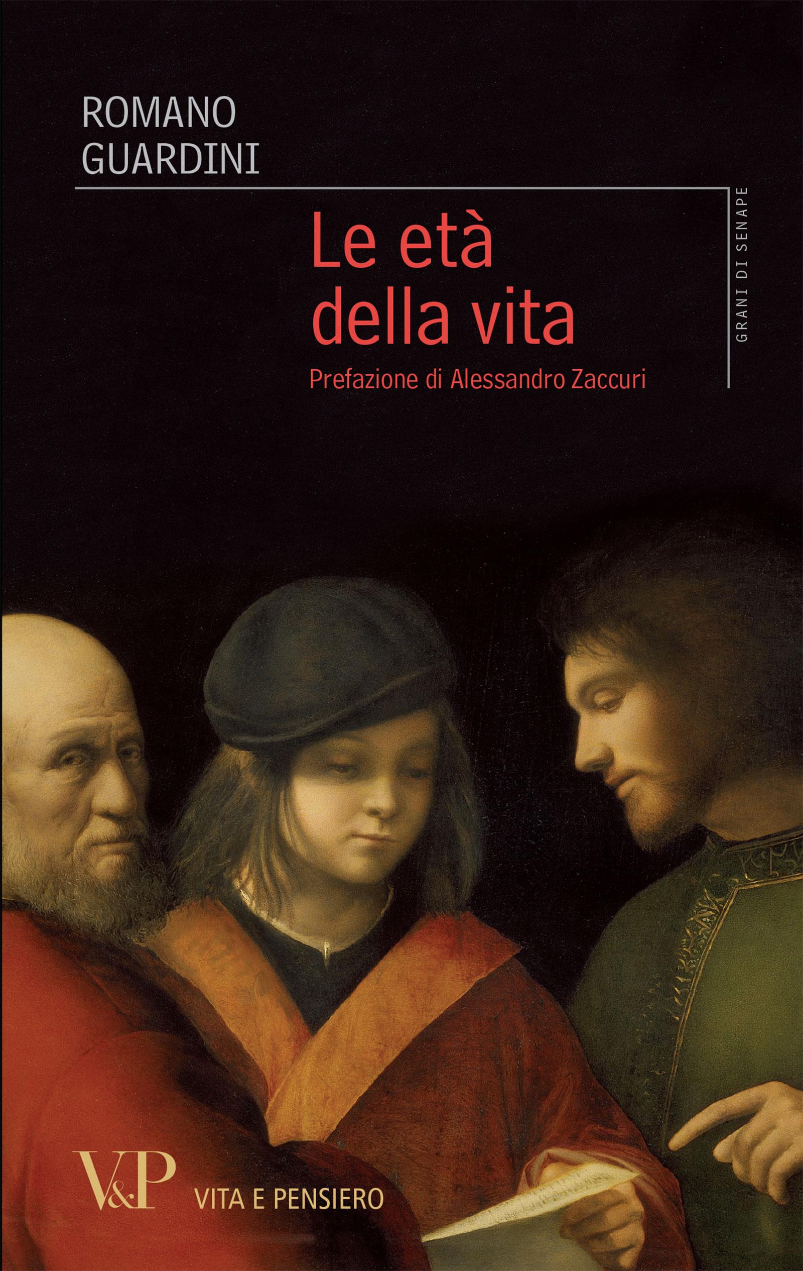 Romano Guardini Matrimonio : Le età della vita