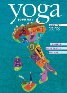 Yoga Journal Directory Scuole 2013