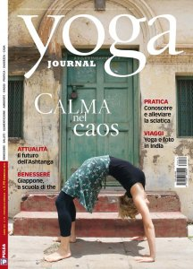 Yoga Journal n. 70