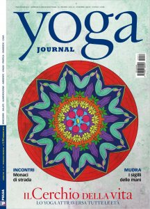 Yoga Journal n. 71